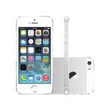Apple Iphone 5s 16gb - Não Funciona Leitor De Digital