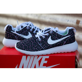 Zapatillas Nike Roshe Run Importadas Unicas