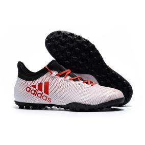 c9d977d53782f Chuteira Adidas Red - Chuteiras no Mercado Livre Brasil