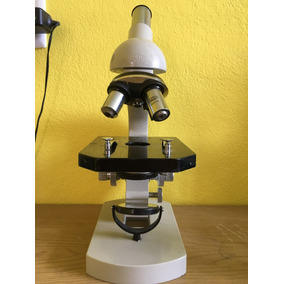 Microscopio Olympus