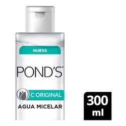 Ponds Agua Facial Micelar Original 300ml