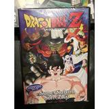 Dvd Dragonball Z La Colección El Super Saiyan Son Goku