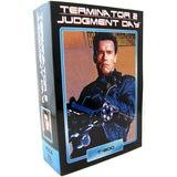 T-800 Terminator 2 - Neca - Ultimate - Nc-03