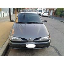 Renault Mégane 98 Fase 1 - 5ptas. Rt 2do Dueño