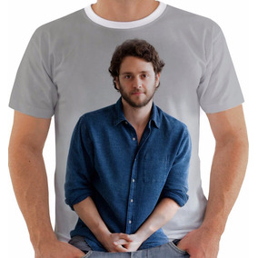 Camiseta Ou Baby Look Ou Regata Christopher Von Uckermann 3