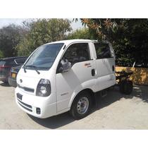 Camioneta Doble Cabina Kia K2500 4x2 Turbo Diesel