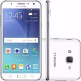 Celular Samsung Galaxy J7 J700 16gb 4g Lte Android 6.0 Nuevo