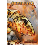Combo Pack Dvd Metallica Live Argentina 1993 / 2014 / 2017