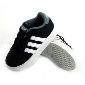 Zapatilla Adidas Niño Se Daily V K - Zapatillas para Niños en ... 0517788de2