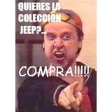 Colecciòn Jeep