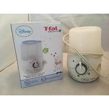 Calentador De Biberones Mamilas Disney T-fal Baby Home