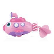 Nuby Submarino Para Baño Juego De Agua Para La Bañera Bebe