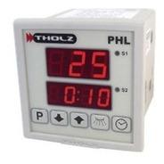 Controlador Temporizador Tholz Phl080n P235 Para Fornos