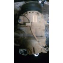 Compressor Do Ar Condicionado Bmw X5 2009 2010 2011 2012