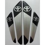 Protetor Porta Toyota Corolla Etios Hilux Tundra