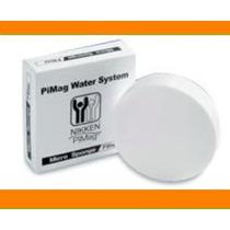 Microesponja Nikken Pi Water, Pimag Water System, Aqua Pour