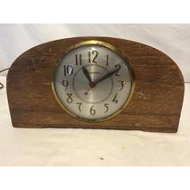 Reloj Antiguo Sessions Electrico Vintage Años 50s