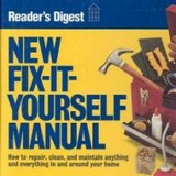 New Fix-it-yourself Manual Reader´s Digest