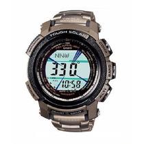 Reloj Casio Pro Trek Prg200t-7d