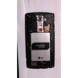 Celular Lg G4 H815ar/se Reinicia Problema De Placa