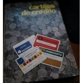 Livro Cartões De Crédito Fran Martins