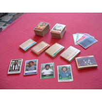 Futebol Cards Ping Pong - Muitos - Complete Sua Coleção