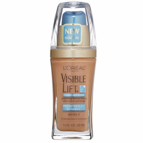 Base Loreal Visible Lift Serum Absolute - 149 Buff Beige