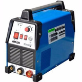 Soldadora Electrica Inverter Mma Arc 225 Sincrolamp