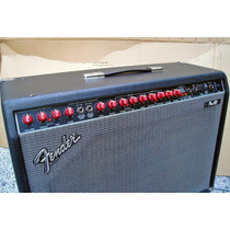 Fender 185 Pro Deluxe Twin Reverb - Made In Usa - Lp Valvula