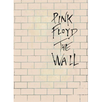 Pink Floyd - The Wall - Tablatura Partitura Libro
