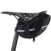 Newdora Montar De La Bici Bici Del Bolso Debajo Del Bolso