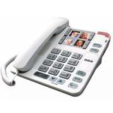 Telefono Para Hipoacúsicos Rca Microcentro Capital Federal