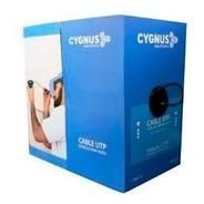 Cable Utp Cat5e Marca Cygnus