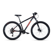 Bicicleta Rava Pressure 2x10v Freio Hidráulico Bike Mtb 29