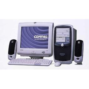 Cpu Compaq Presario Pentium D Para Reparar