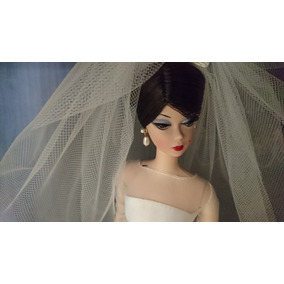 Barbie Maria Therese Silkstone Bride Noiva