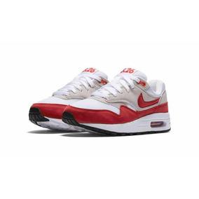 Nike Air Max 1 Og 3.26 Red / Talle Juvenil