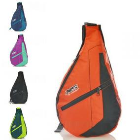 Mochilas,bolsa,transversais,lateral,alças De Alta Qualidade