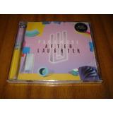 Cd Paramore / After Laughter (nuevo Y Sellado)