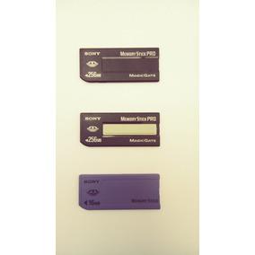 Memory Stick Pro 256 Mb Sony