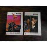 Granta N°s 13 De 1984 Y N° 21 De 1987. En Inglés.