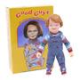 Chucky Box.