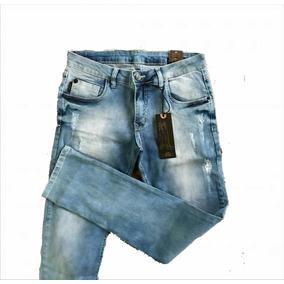 Calça Jeans Masculina Calvin Klein / Ellus/ Reserva/ Colcci