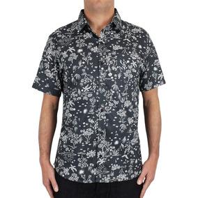Camisa Quikisilve - Camisa Masculino no Mercado Livre Brasil 8ca9e3b1fb4