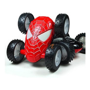 Juguete Auto Friction Car Spiderman 1811 Ditoys +promo