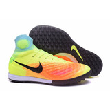 Nike Magista Obra Ii Tf Soccer Shoes Cleats Football Futsal