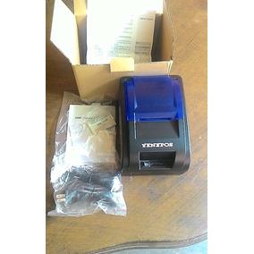 Impresora Tickera Termica Venepos 58mm