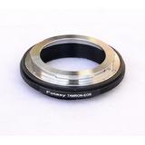 Fotasy Eftm Tamron Adaptall Manual Lens To Canon Eos Ef Moun