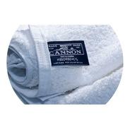 Toallón Blanco Cannon® Calidad Hotel 90x150 Cm Algodón