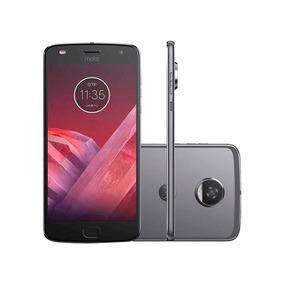Smartphone Motorola Moto Z2 Play, Dual Chip, Tela 5.5 , 64gb